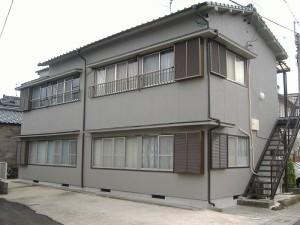 【和田3丁目】 山口アパート 202号