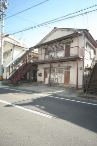【東谷山3丁目】茅野アパート 202号