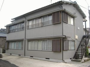 【和田3丁目】山口アパート 102号